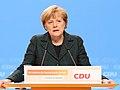 Angela Merkel CDU Parteitag 2014 by Olaf Kosinsky-23.jpg
