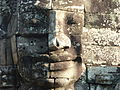 Angkor - Bayon - 014 Tower Faces (8580740107).jpg