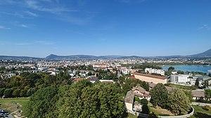 Maisons à vendre à Annecy(74)