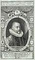 Anselmus de Boodt (Boetius), physician to Rudolph II, wearin Wellcome L0028802.jpg