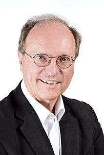 Jean-Philippe Ansermet Swiss physicist