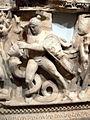 Antalya Museum - Sarkophag 3 Herkules und Hydra.jpg