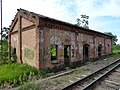 Antiga Estação Pimenta em Indaiatuba - Variante Boa Vista-Guaianã km 218 - panoramio (2).jpg