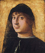 Antonello da Messina - Portrait of a Young Gentleman - Google Art Project.jpg