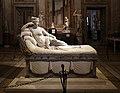 Antonio canova, Paolina Borghese come Venere vincitrice, 1804-08, 01.jpg