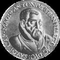 Antonius Scandellus medal.png