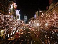 Aoba-dori avenue 001.JPG