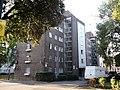 Apartment block on Muller Road - geograph.org.uk - 2640495.jpg