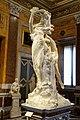 Apollo and Daphne by Bernini - Galleria Borghese - Rome, Italy - DSC04588.jpg