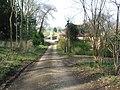 Approaching Mill Farm - geograph.org.uk - 1213998.jpg