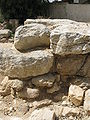 Archeological park of Ramat Rachel IMG 2195.JPG