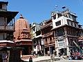Architectural Detail - Durbar Square - Kathmandu - Nepal - 01 (13444210984).jpg