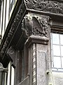 Architectural detail, Wightwick Manor - geograph.org.uk - 959431.jpg