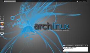 ArchOne - Image: Archone 01