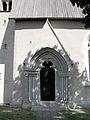 Ardre kyrka portal.jpg