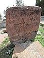Arinj khachkar, old graveyard (177).jpg