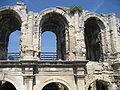 Arles amphitheater-detail.jpg