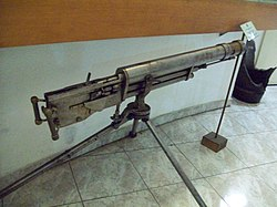 List of machine guns - Wikipedia
