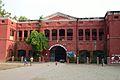 Armanitola Government High School - Bhavan 1 - North Facade - 1 Abul Khairat Road - Dhaka 2015-05-31 2747.JPG