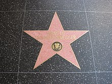 Arnold Schwarzenegger's star on the Hollywood Walk of Fame.jpeg