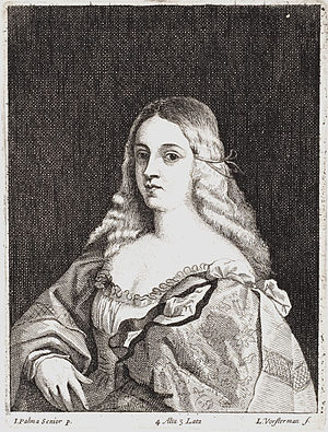 Violante (Titian) - Image: Arolsen Klebeband 13 060