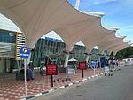 Arrival terminal at CJB.JPG