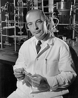 Arthur Kornberg American biochemist