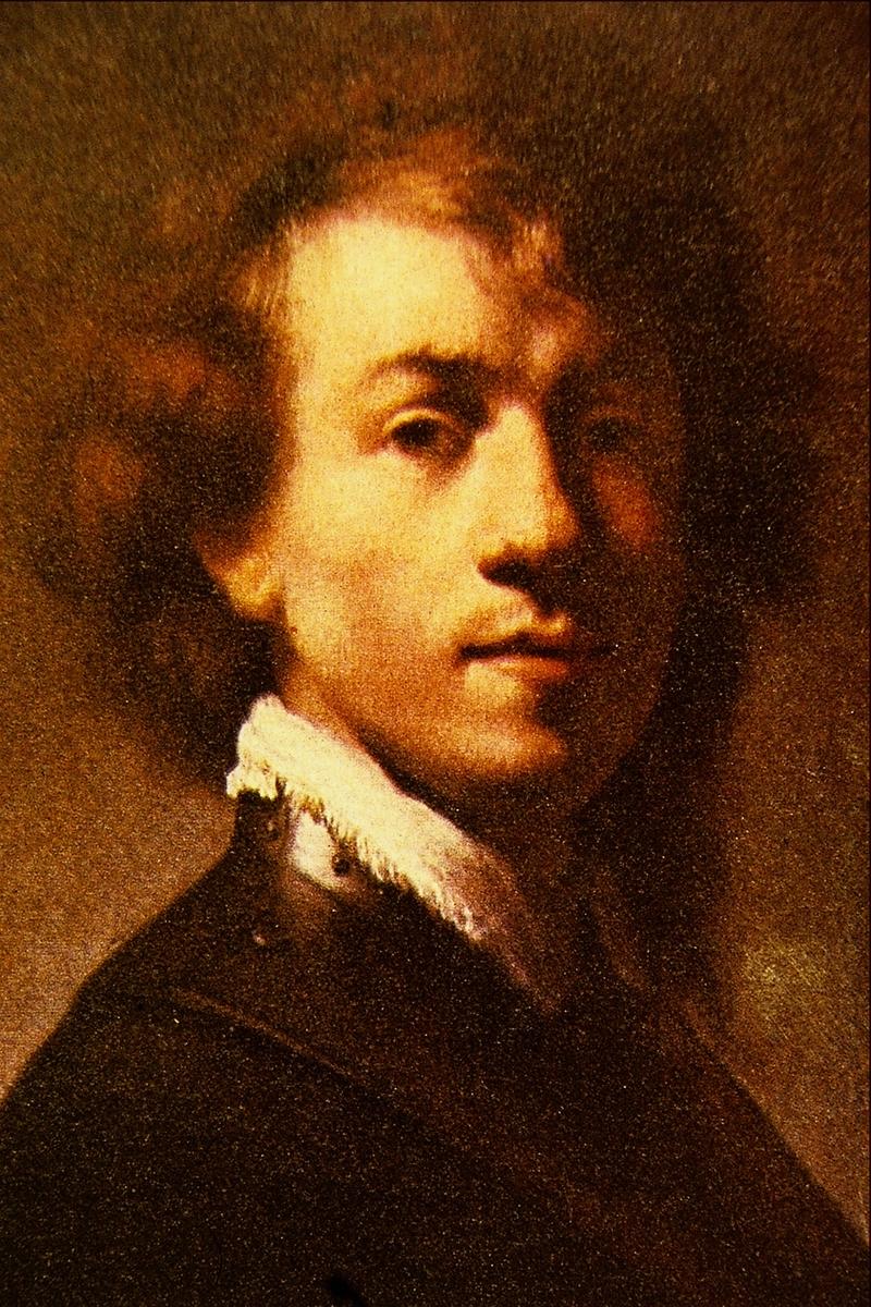 Artist as a Young Man - Rembrandt Harmenszoon van Rijn.png