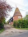 Arundel Oast, High Halden, Kent - geograph.org.uk - 787094.jpg