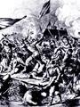 Asaltul asupra redutei Bucova, apropiere Plevna 1877.png