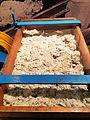 Asbestos, Musee Mineralogique et Minier de Thetford Mines (29880617374).jpg