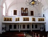 Aschach Pfarrkirche - Innenraum 2.jpg