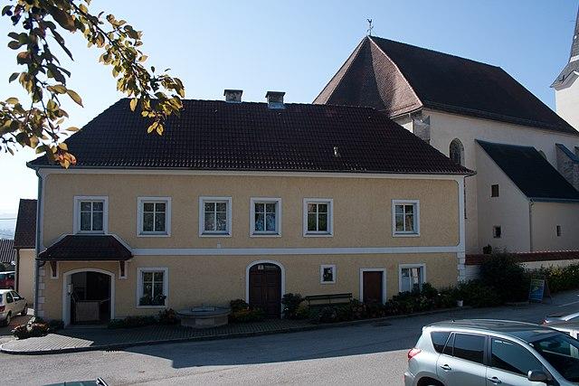 Aschbach-Markt