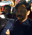 Ashok Das during 25th Odisha State Film Awards ceremony 2014 01.JPG