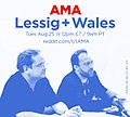 Ask Me Anything (AMA) with Lawrence Lessig and Jimmy Wales.jpg