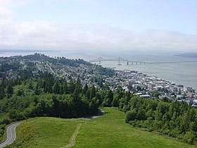 Image illustrative de l'article Astoria (Oregon)