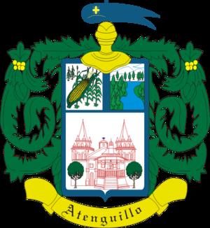 Atenguillo - Image: Atenguillo