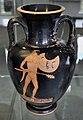 Attisch-rotfigurige Amphora. Seite 2, Hetjens-Museum Düsseldorf (DerHexer).JPG