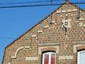 Auberchicourt - Cités de la fosse Sainte Marie des mines d'Aniche (17).JPG
