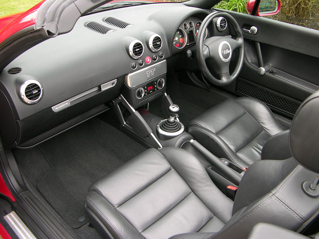 Audi s3 sportback 2014 wikipedia 16