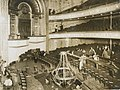 Auditorium of St James Theatre, Sydney undergoing restoration, 1930 - 1939 (4436756780).jpg