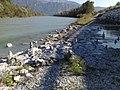 Auerbach - Mündung in den Inn.jpg