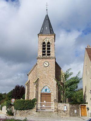 Auffargis - Saint-André