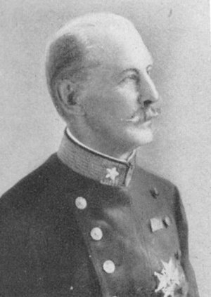 August Geelmuyden Spørck - August Geelmuyden Spørck.