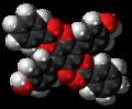 Aurantiacin 3D spacefill.png