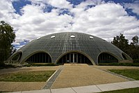 Australian Academy of Science - The Shine Dome.jpg