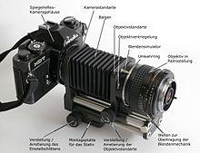 Automatik-Balgengeraet mit Kamera, Objektiv und Umkehrring (deutsch beschriftet).jpg