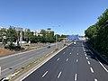 Autoroute A1 vue depuis Route Courneuve St Denis Seine St Denis 3.jpg