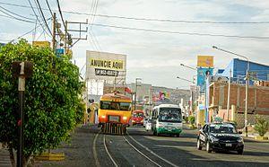 cf95c42f8 Ferrocarril Tacna-Arica - Wikipedia, la enciclopedia libre