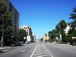 rua da boavista porto mapa Avenida da Boavista – Wikipédia, a enciclopédia livre rua da boavista porto mapa